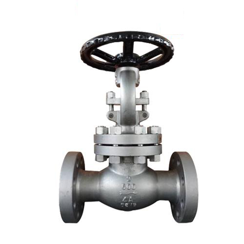 China wholesale Bs1873 Cast Steel Globe Valve - 4A Globe Valve – Newsway