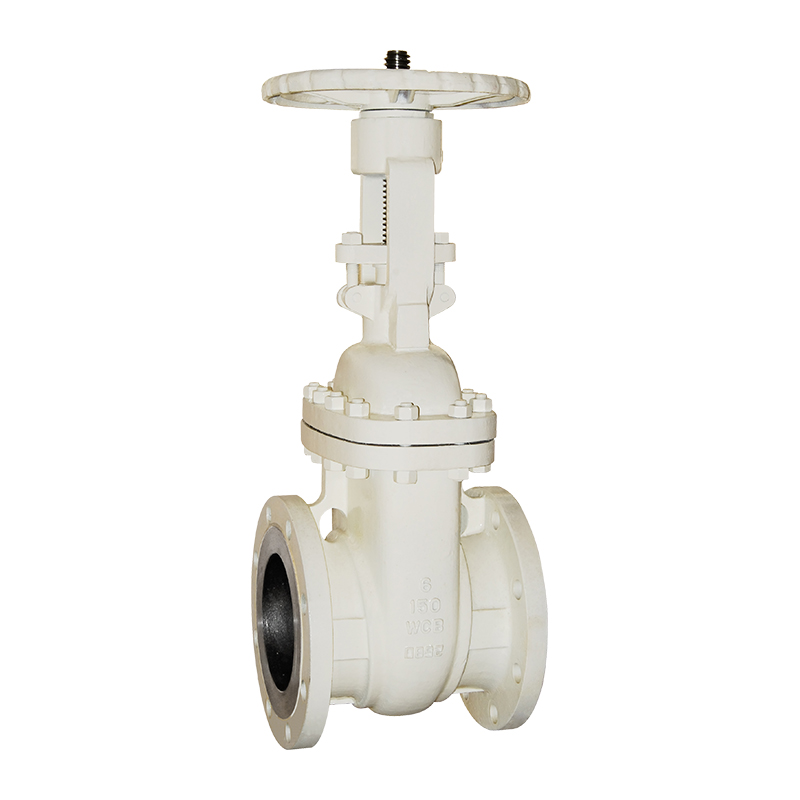 API 600 Cast Steel Gate Valve Featured Image