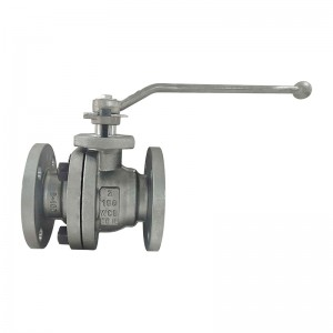 Rapid Delivery for 600wog Bronze Ball Valve - Floating Ball Valve – Newsway