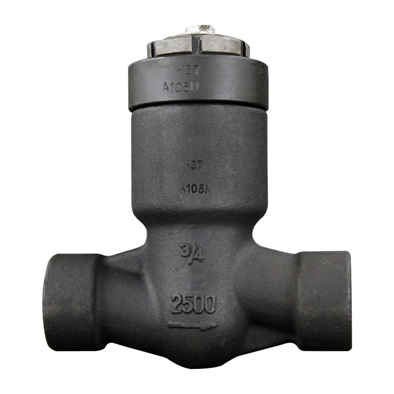 Pressure Sealed Bonnet Check Valve Featured Image