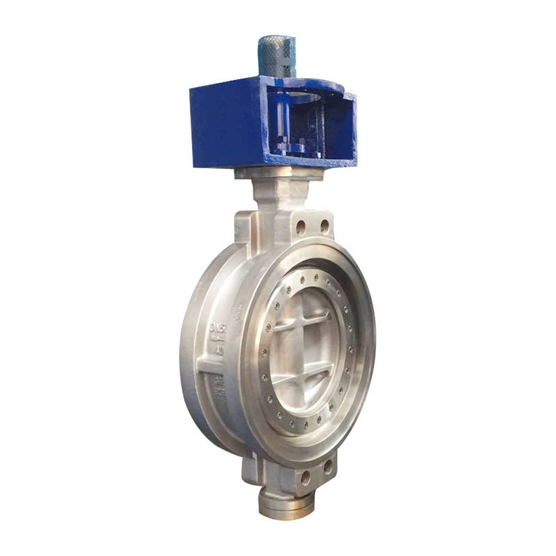 High Quality Butterfly Valve - Wafer Butterfly Valve – Newsway
