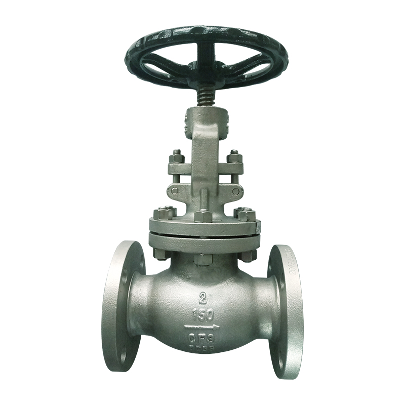 High Quality for Din Globe Valve - CF3 Globe Valve – Newsway Featured Image
