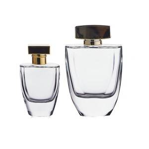 Free sample for Black Glass Perfume Bottle - 50ml,100ml good quality glass perfume bottles – NTGP