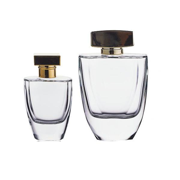 Reasonable price for Design Own Perfume Bottle - 50ml,100ml good quality glass perfume bottles – NTGP