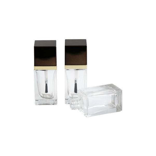 factory low price Polish Bottle For Sale - Hot sale rectangle nail polish bottle – NTGP Featured Image