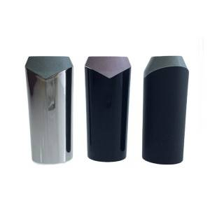 High quality plastic cap for nail polish bottles