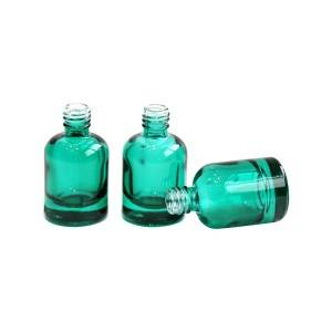High reputation Nail Polish Bottle 10ml - Elegant customer 10ml nail polish bottle – NTGP