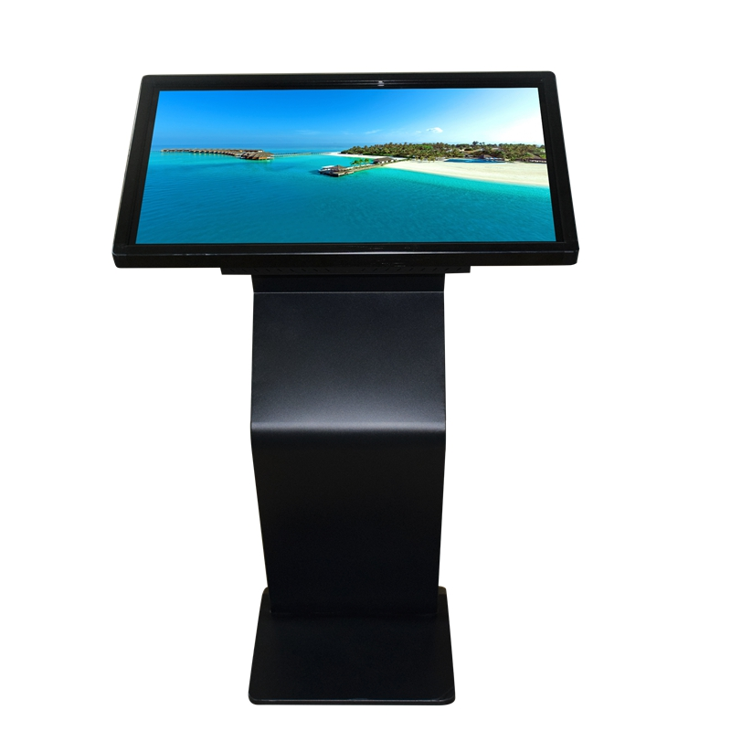 32 Inch All-in-one Capacitive Touch Kiosk Series advertising diaplay
