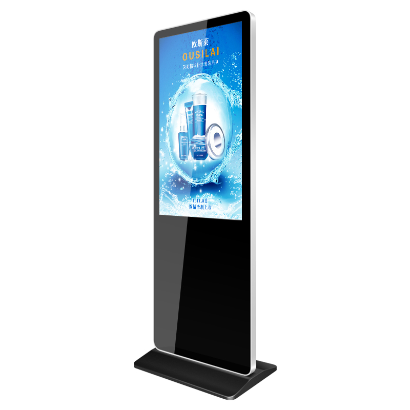 China Cheap price Digital Totems - 24/7 Digital Signage Media Player with Android or Windows based Contemt Management Software – Nusilkoad