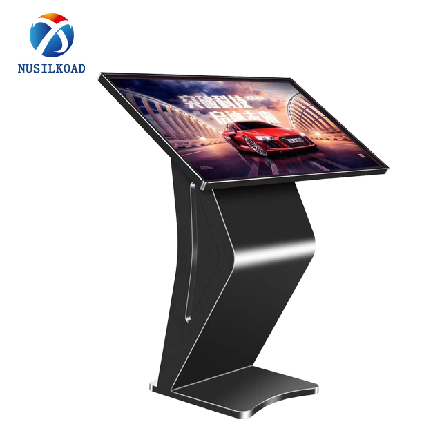 Professional China Outdoor Digital Kiosk - 32 Inch LCD/LED 3D Smart  Interactive Whiteboard Infrared  Touch Screen Whiteboard – Nusilkoad