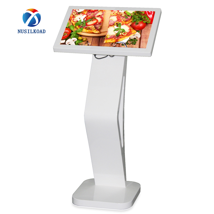 Chinese wholesale Kiosk Display - small size inch all in one pc Touch screen monitor, display,touch computer monitor – Nusilkoad