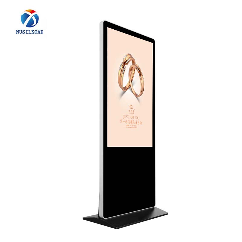 "Good Quality Totem Digital Outdoor - ""49"" Interactive touch screen table/table with touch screen/multi touch screen table – Nusilkoad"