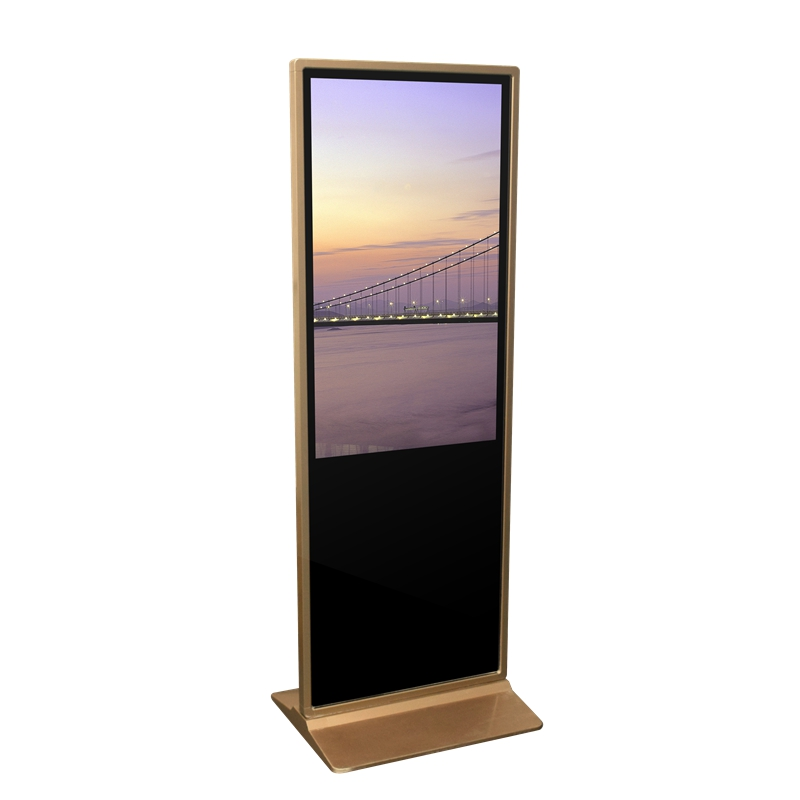 lcd display digital signage player digital signage open source network lcd display