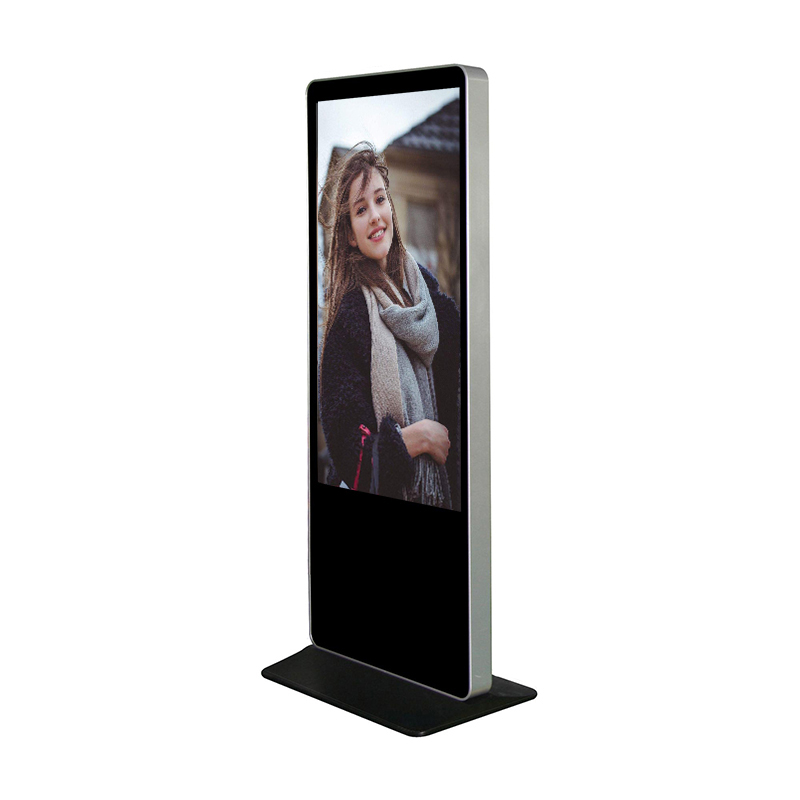 "Hot sale 32"" 43"" 49"" 55"" 65"" LED multi-touch Infrared Touch Screen advertising display"