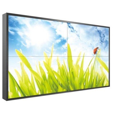 Good quality Lcd Video Wall - LED/ LCD Video Walls Projection Advertising Display for Video, Photo – Nusilkoad
