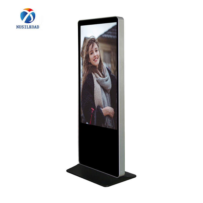 Original Samsung LG panel 178 Viewing Angle Portable Digital Signage Kiosk