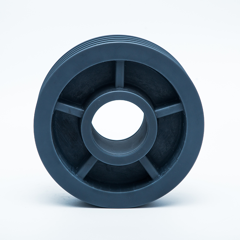 Nylon belt pulley made in china Featured Image
