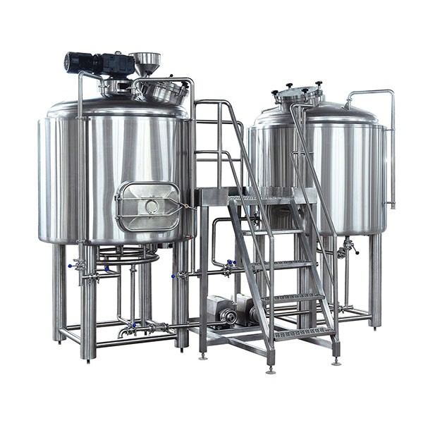 Chinese wholesale Beer Home Brewing Equipment - Brewhouse&Mash unit – Obeer