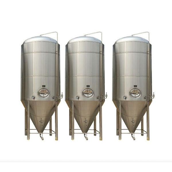 Original Factory Beer Machine For Pub Brewing - 2000L conical fermentation tank – Obeer