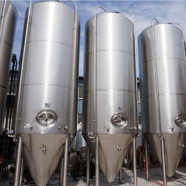 Factory Price For Homebrew Fermenter - 10000L conical fermenter – Obeer
