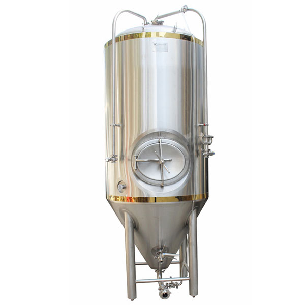 Wholesale Price China Micro Beer Brewing Equipment - Fermenter – Obeer