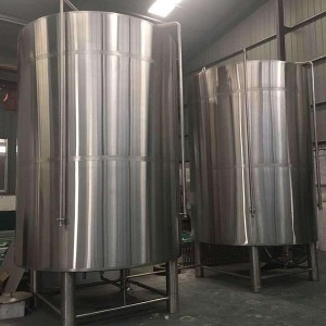 2020 wholesale price Electric Brewing Kettle - Cold liquor tank – Obeer