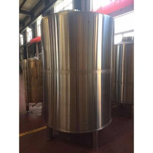 OEM China Brewery Plant For Sale - Glycol liquid tank – Obeer