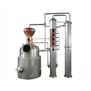 1000L Distillation Equipment