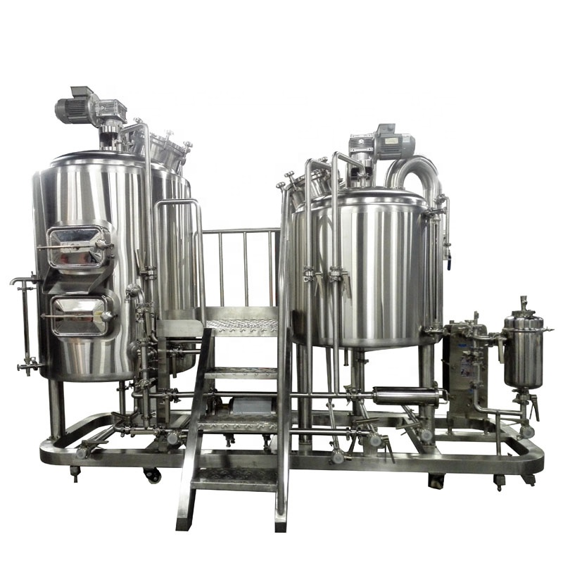 New Arrival China Beer Brewing Equipment 30l -  Nano Beer Equipment – Obeer