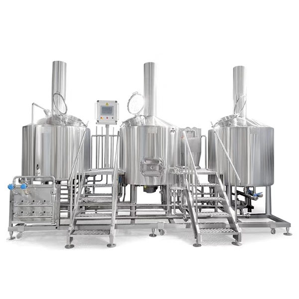 One of Hottest for Nano Brewery Equipment - Micro Brewery – Obeer