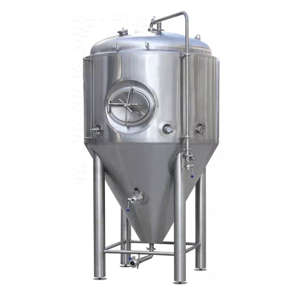 Europe style for 500 Gallon Beer Fermenter - Fermenter – Obeer