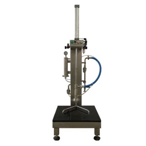 Leading Manufacturer for Beer Keg Filling Machine - Keg filler  – Obeer
