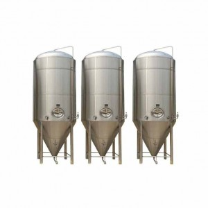 8 Year Exporter Micro Brewery Plant - Fermentation System – Obeer