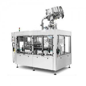 Massive Selection for Home Beer Machine - Beer Filling Machinery – Obeer