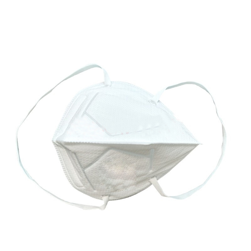 OEM Manufacturer Disposable Protective Mask Aaa+ - High-quality kn95 face mask Head-mounted KN95 respirator breathing mask – AKF Medical
