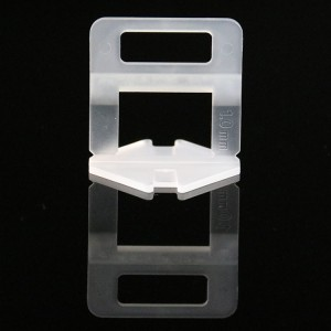 High definition Plastic Tile Leveling Clips - Tile Leveling Clips – Ohom