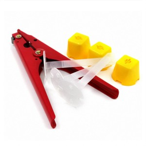 Good Quality Tile Leveling Spacers - Tuscan Tile Leveling System – Ohom