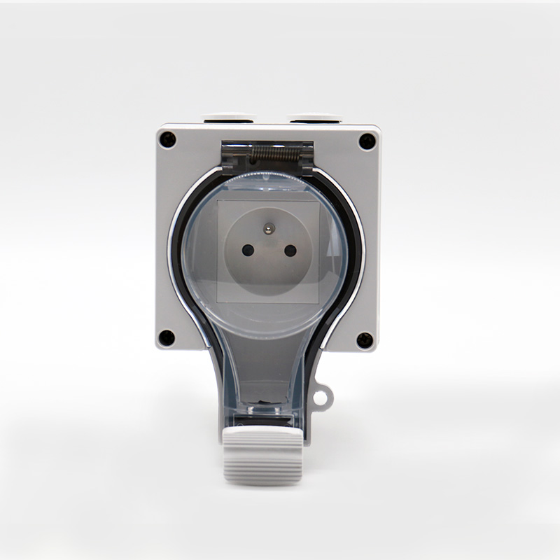 Hot Sale for Waterproof Pendant Switch - 1 Gang Multi-function Socket – Ohom