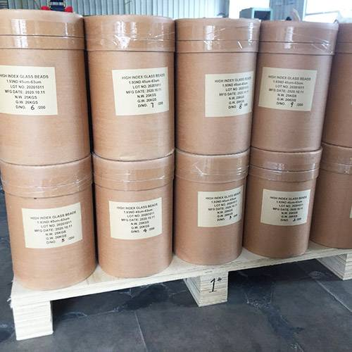 2020 wholesale price Borosilicate Glass Microspheres - Hollow Glass Microspheres for Oil Well Drilling – OLAN