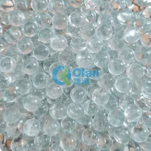 Grinding Glass Beads 2.5-3.0mm