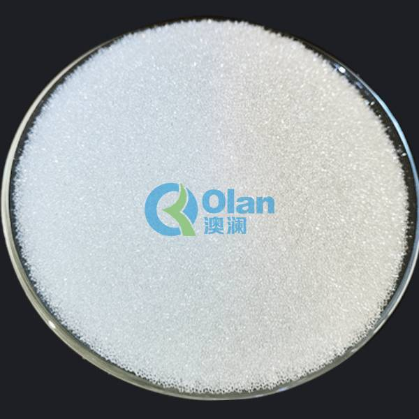 One of Hottest for Reflective Road Marking Glass Beads - Coated Glass Beads for Road Marking – OLAN