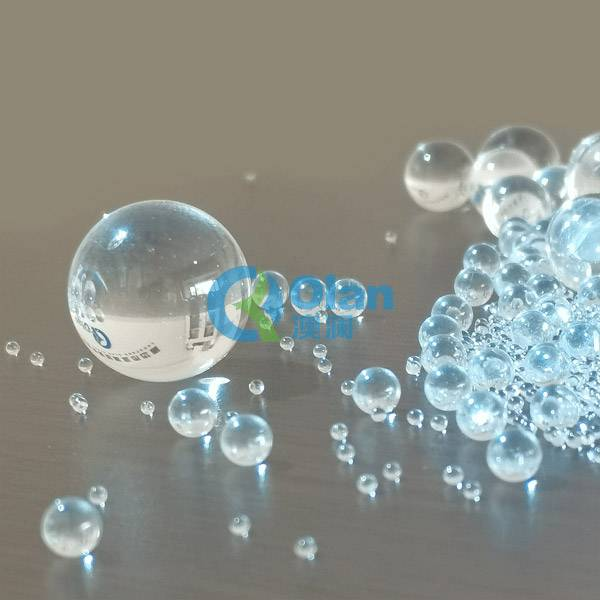 Discount Price Glass Microspheres For Pavement Marking - Premix Glass Beads BS6088A – OLAN