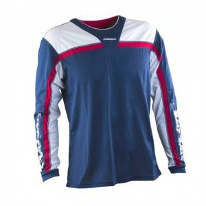 Custom design sublimation motorcycling wear jerseys cycling jersey long sleeve