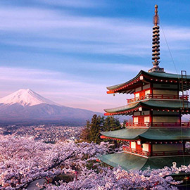 Purchasing Property in Japan