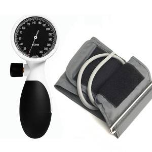 ORT201X GOOD CHOICE SPHYGMOMANOMETER FOR WOMEN USE