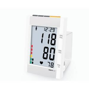 ORT 582 Upper arm type blood pressure monitor