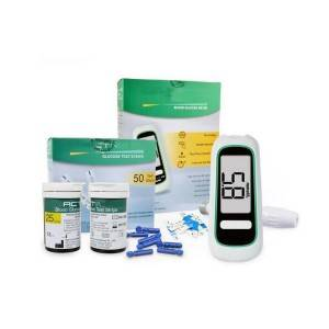 WT01 BLOOD GLUCOSE METER