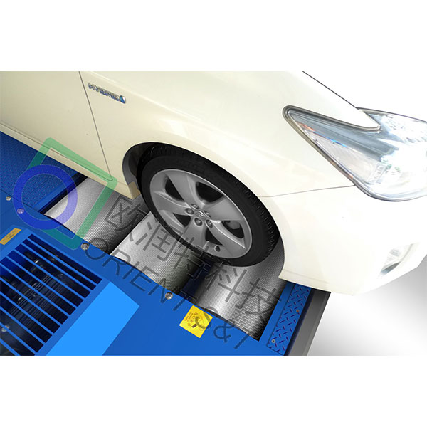 Manufacturing Companies for Full Vehicle Inspection - Chassis dynamometer – Orient detail pictures