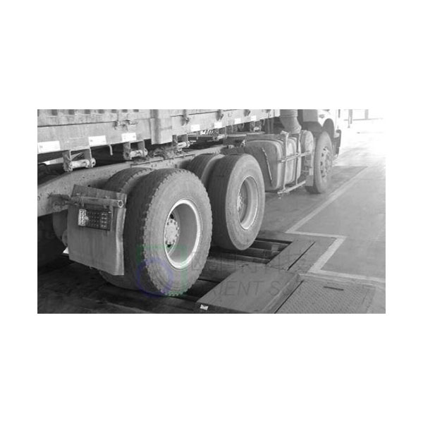 Wholesale Dealers of Chassis Dynamometer Price - Vehicle inspection lane – Orient