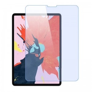 2.5D Anti Blue Light Tempered Glass Screen Protector for  Ipad Series